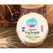 Kırklareli-Alkan-Köy Tereyağı-500 Gr.