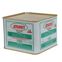 Lüleburgaz-Atabey-İnek Peyniri-3 Kg.(Teneke+Vakumlu)