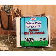 Kırklareli-Süzülmüş Kardeşler-Dil Peyniri-400 Gr.